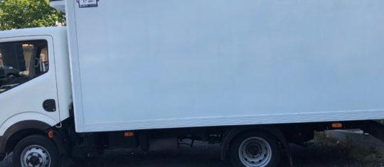 Flotte de camion