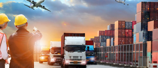 Formations chaine logistique